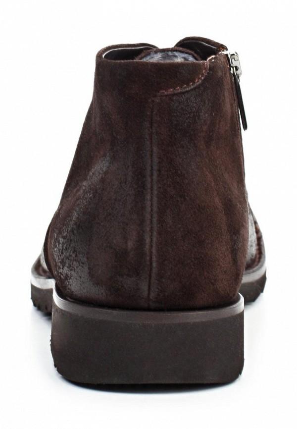 Мужские ботинки Baldinini (Балдинини) 447177AOMBR30: изображение 2