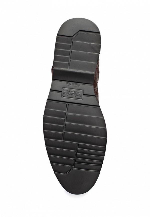 Мужские ботинки Baldinini (Балдинини) 447177AOMBR30: изображение 3