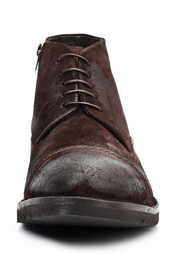 Мужские ботинки Baldinini (Балдинини) 447177AOMBR30: изображение 4