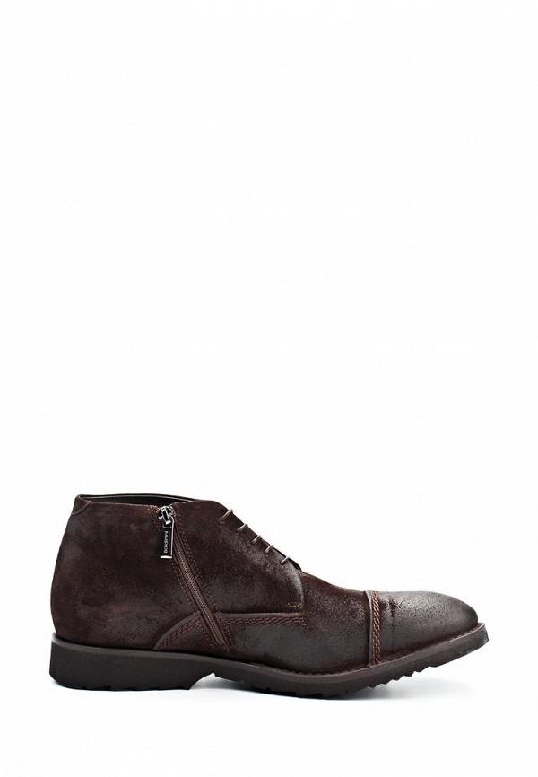 Мужские ботинки Baldinini (Балдинини) 447177AOMBR30: изображение 5