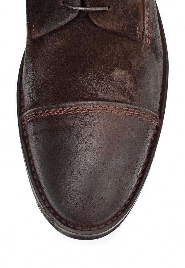 Мужские ботинки Baldinini (Балдинини) 447177AOMBR30: изображение 6