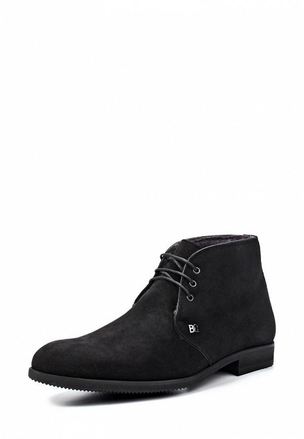 Мужские ботинки Baldinini (Балдинини) 446006ABOLU00F: изображение 1