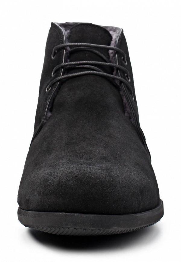 Мужские ботинки Baldinini (Балдинини) 446006ABOLU00F: изображение 4