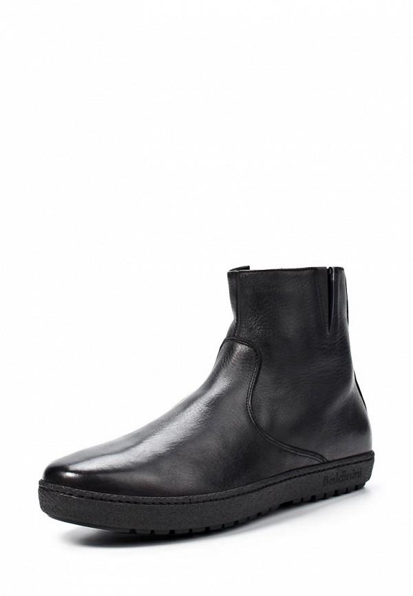 Мужские ботинки Baldinini (Балдинини) 446218ACERV00: изображение 1