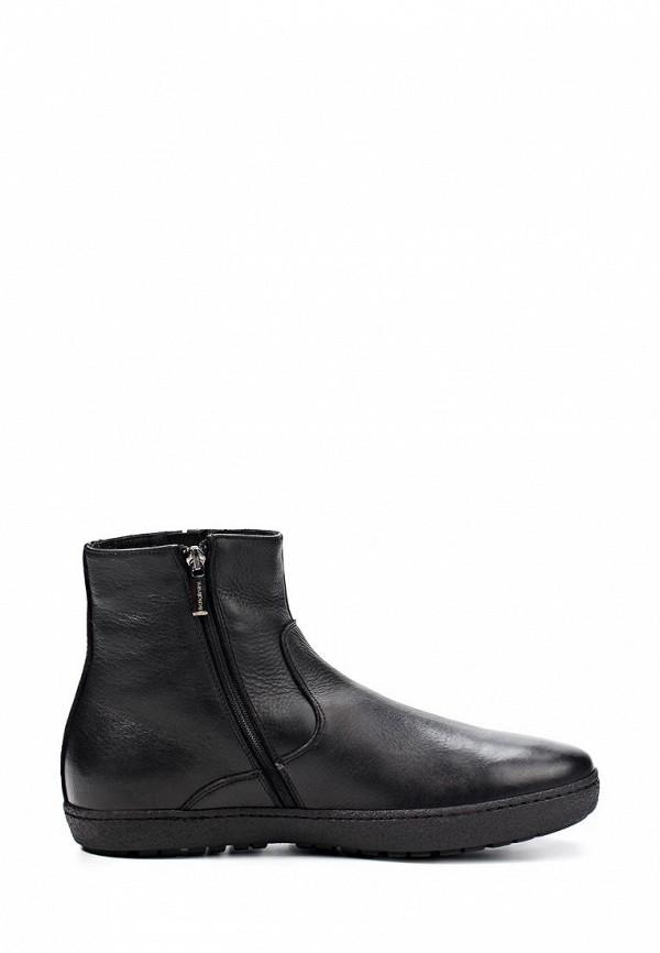 Мужские ботинки Baldinini (Балдинини) 446218ACERV00: изображение 5