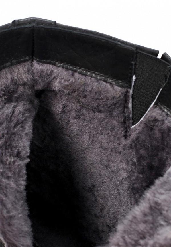 Мужские ботинки Baldinini (Балдинини) 446218ACERV00: изображение 7