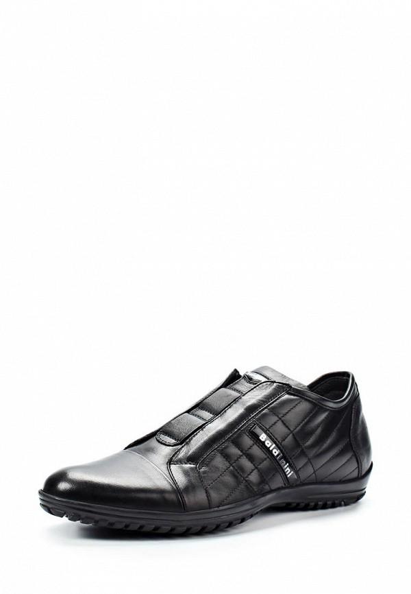 Мужские кроссовки Baldinini (Балдинини) 446400ANAPP00: изображение 1