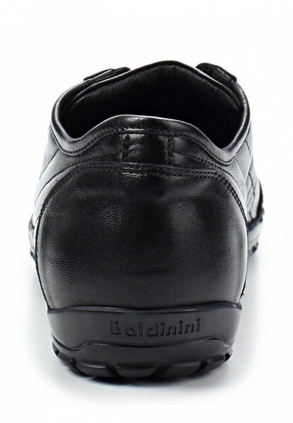 Мужские кроссовки Baldinini (Балдинини) 446400ANAPP00: изображение 2