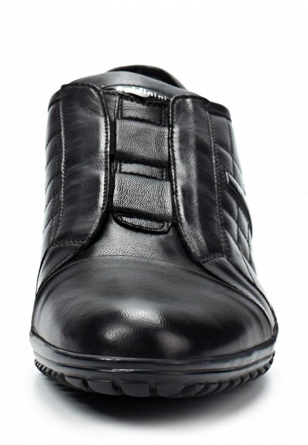 Мужские кроссовки Baldinini (Балдинини) 446400ANAPP00: изображение 4
