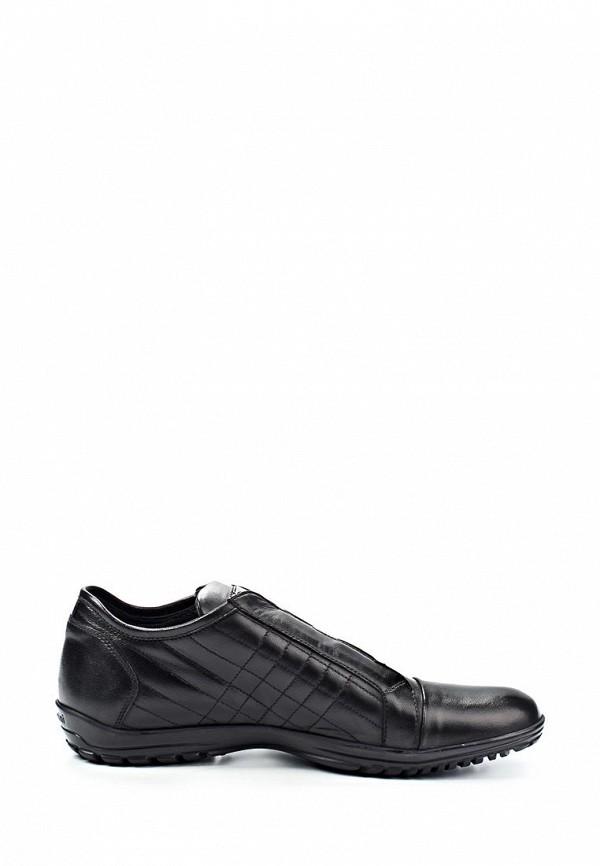 Мужские кроссовки Baldinini (Балдинини) 446400ANAPP00: изображение 5