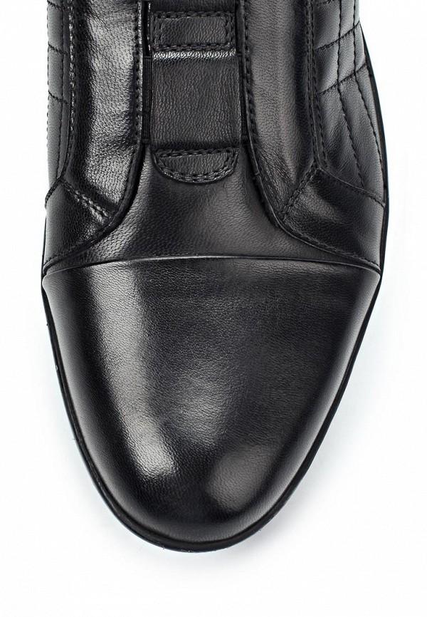 Мужские кроссовки Baldinini (Балдинини) 446400ANAPP00: изображение 6