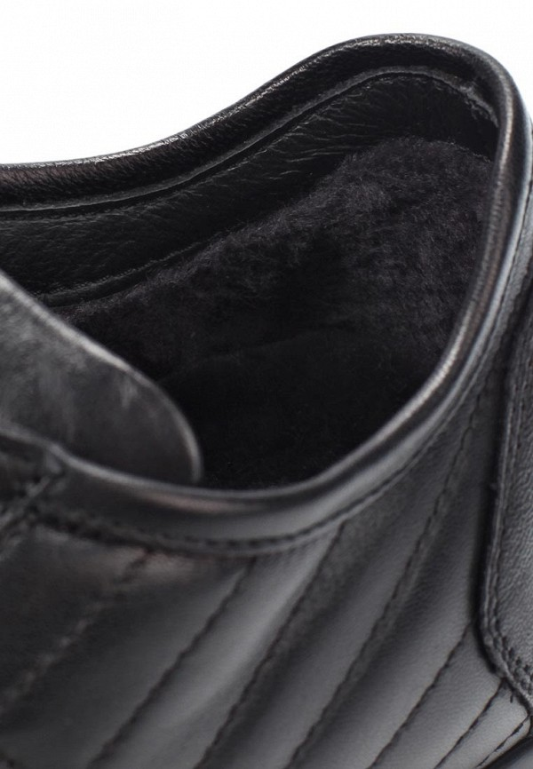 Мужские кроссовки Baldinini (Балдинини) 446400ANAPP00: изображение 7