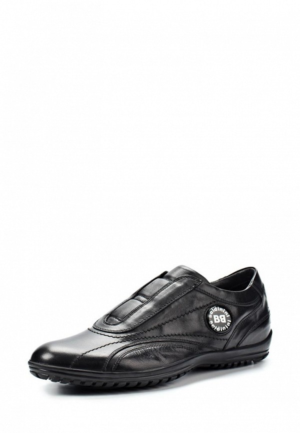 Мужские кроссовки Baldinini (Балдинини) 446414TNAPP00: изображение 1