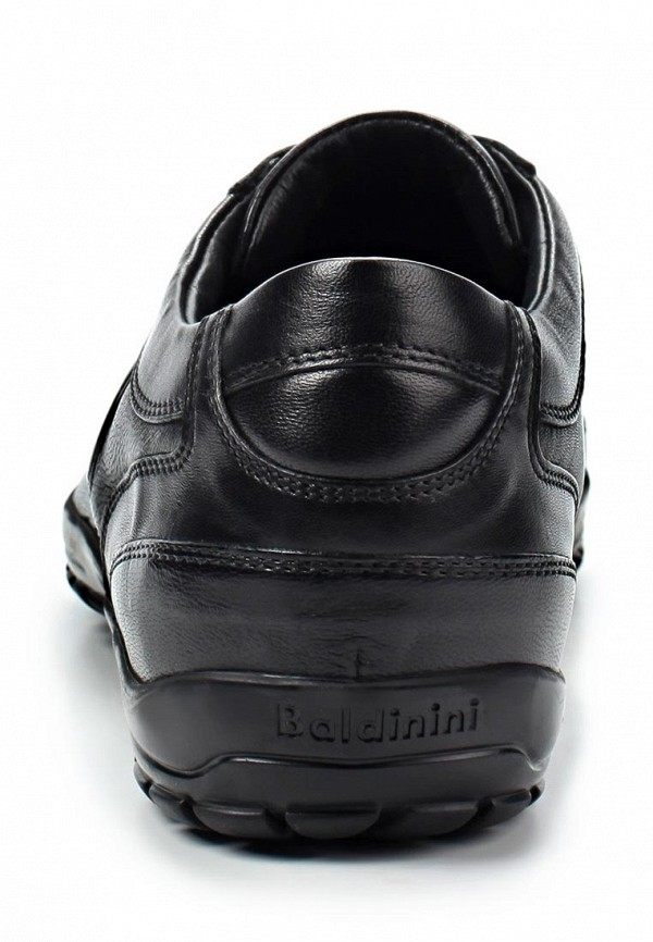 Мужские кроссовки Baldinini (Балдинини) 446414TNAPP00: изображение 2