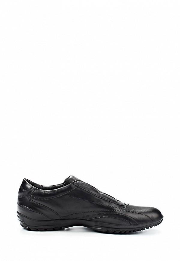 Мужские кроссовки Baldinini (Балдинини) 446414TNAPP00: изображение 5