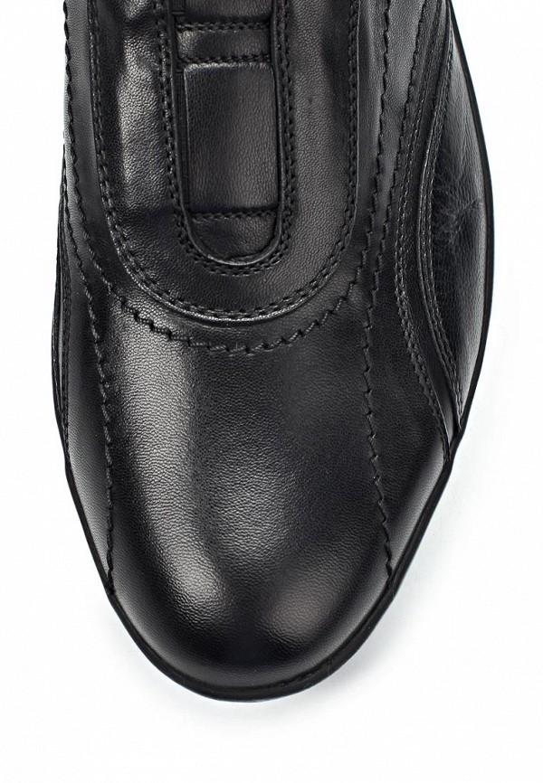 Мужские кроссовки Baldinini (Балдинини) 446414TNAPP00: изображение 6