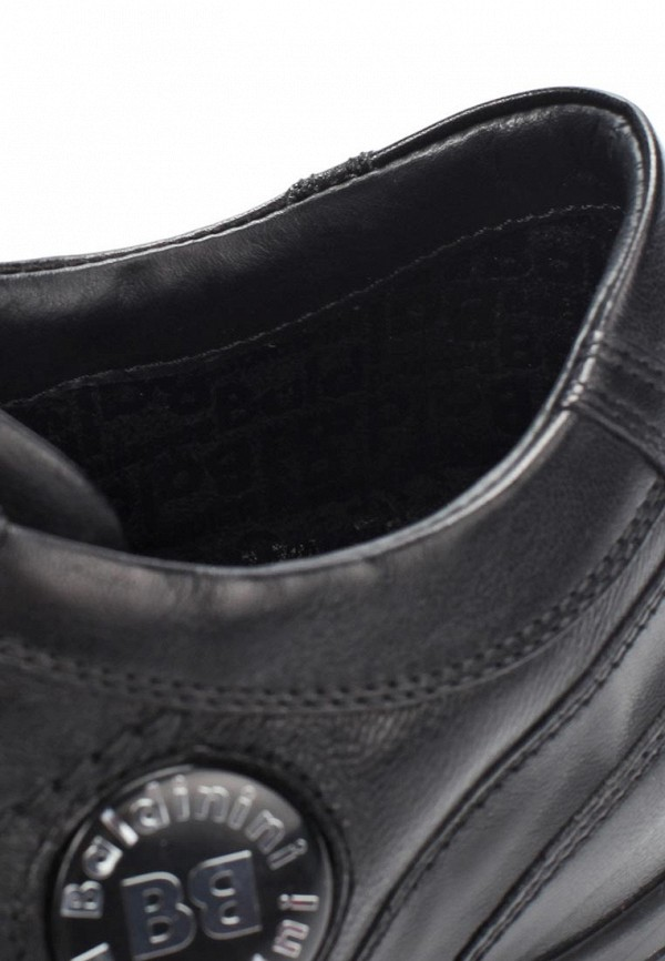 Мужские кроссовки Baldinini (Балдинини) 446414TNAPP00: изображение 7