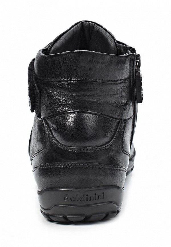 Мужские кроссовки Baldinini (Балдинини) 446416ANAPP00: изображение 2
