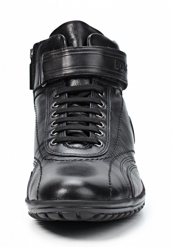Мужские кроссовки Baldinini (Балдинини) 446416ANAPP00: изображение 4