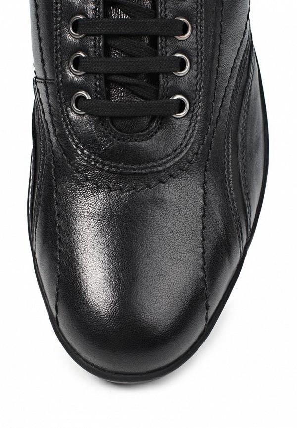 Мужские кроссовки Baldinini (Балдинини) 446416ANAPP00: изображение 6