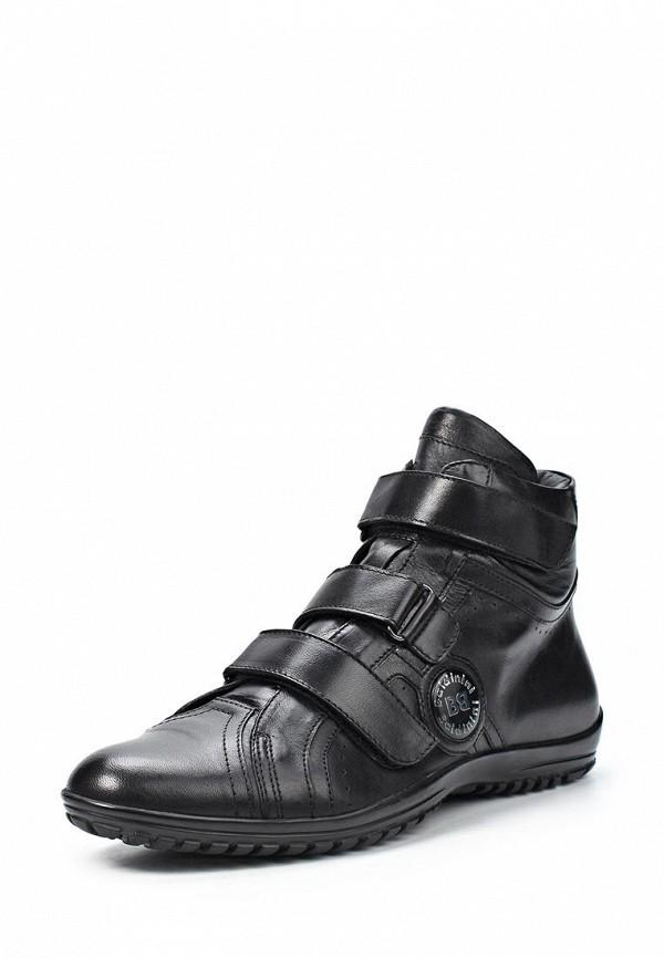 Мужские ботинки Baldinini (Балдинини) 446431ANAPP00: изображение 1