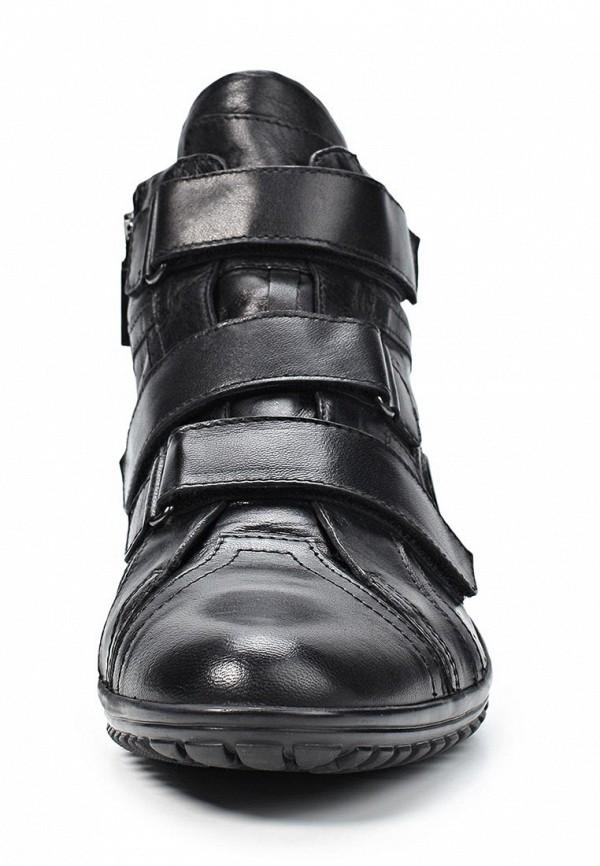 Мужские ботинки Baldinini (Балдинини) 446431ANAPP00: изображение 4