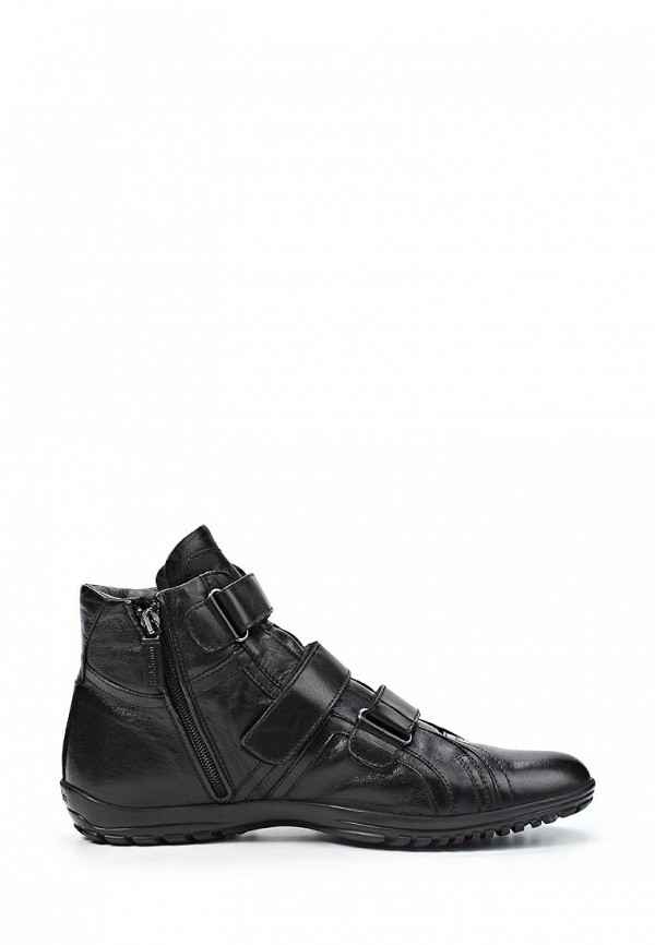 Мужские ботинки Baldinini (Балдинини) 446431ANAPP00: изображение 5