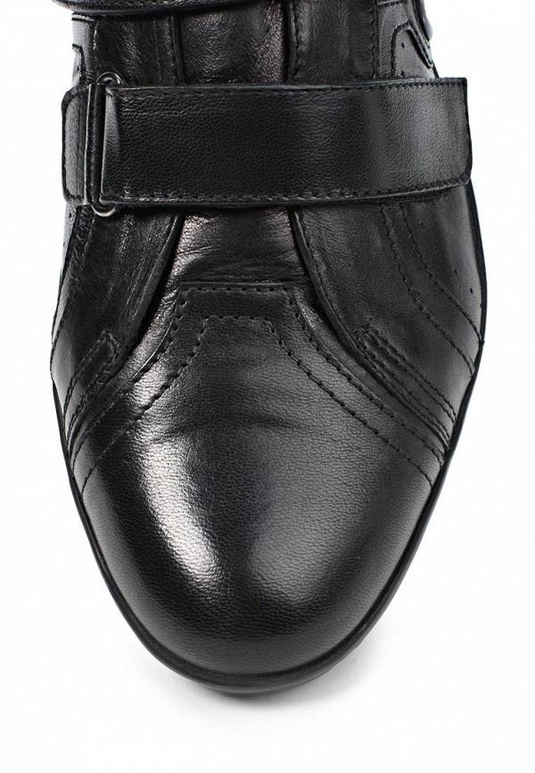 Мужские ботинки Baldinini (Балдинини) 446431ANAPP00: изображение 6