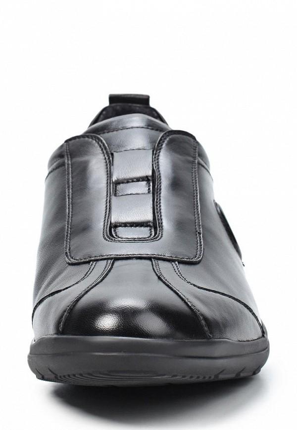 Мужские кроссовки Baldinini (Балдинини) 446535TNAPP00: изображение 4