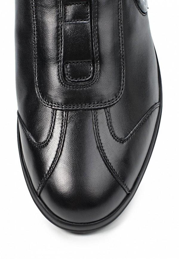 Мужские кроссовки Baldinini (Балдинини) 446535TNAPP00: изображение 6