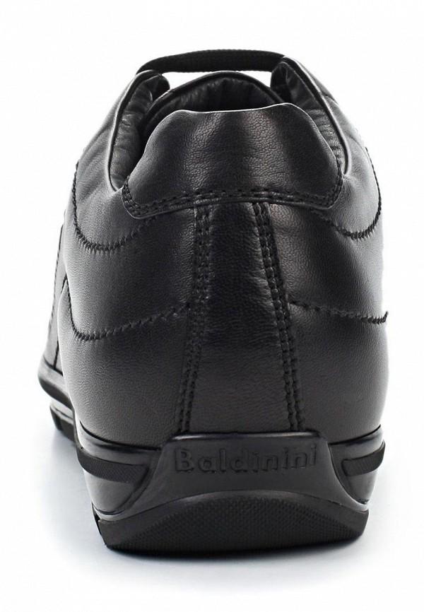 Мужские кроссовки Baldinini (Балдинини) 446920TNAPP00F: изображение 2