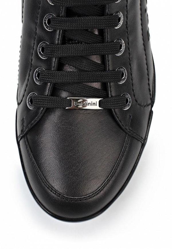 Мужские кроссовки Baldinini (Балдинини) 446920TNAPP00F: изображение 6