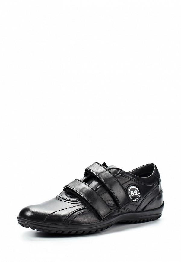 Мужские ботинки Baldinini (Балдинини) 446412TNAPP00: изображение 1