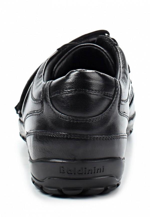 Мужские ботинки Baldinini (Балдинини) 446412TNAPP00: изображение 2