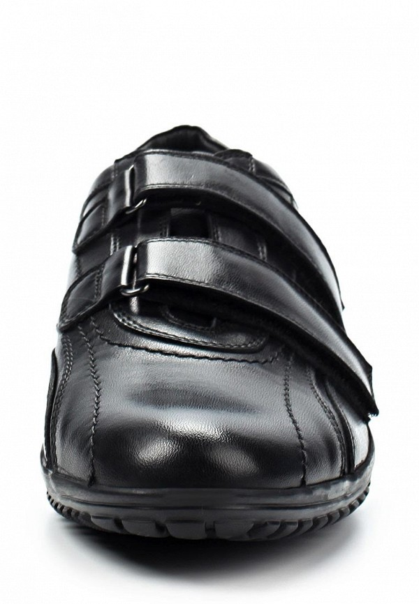 Мужские ботинки Baldinini (Балдинини) 446412TNAPP00: изображение 4
