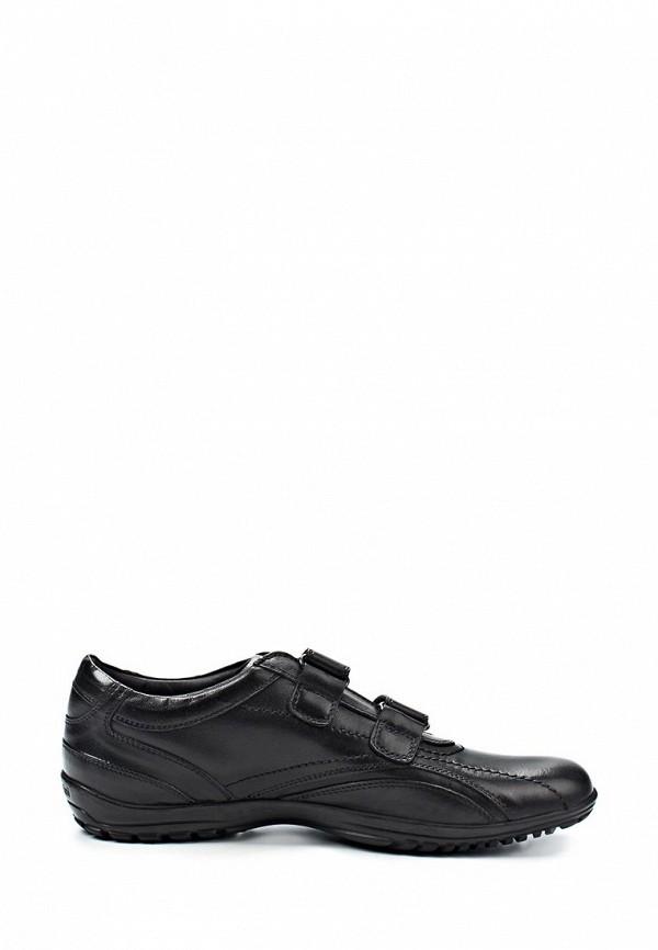 Мужские ботинки Baldinini (Балдинини) 446412TNAPP00: изображение 5