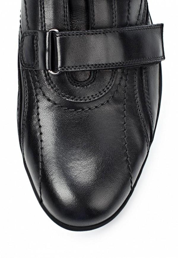Мужские ботинки Baldinini (Балдинини) 446412TNAPP00: изображение 6