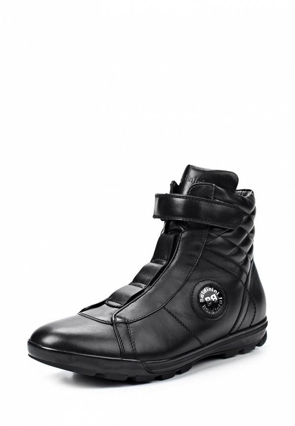 Мужские кроссовки Baldinini (Балдинини) 446945ANAPP00F: изображение 1