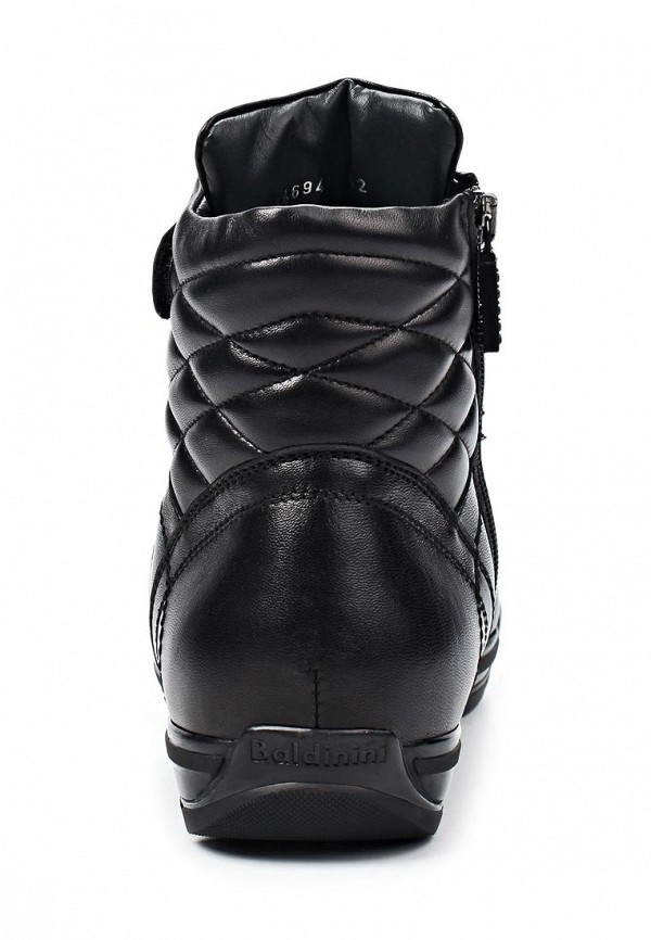 Мужские кроссовки Baldinini (Балдинини) 446945ANAPP00F: изображение 2