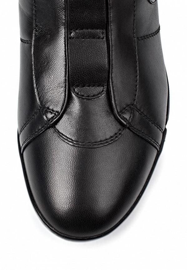 Мужские кроссовки Baldinini (Балдинини) 446945ANAPP00F: изображение 6
