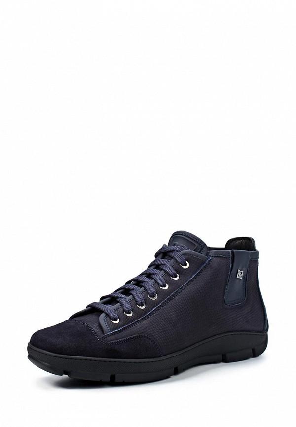 Мужские кроссовки Baldinini (Балдинини) 447547ASBLHSX101016F: изображение 1