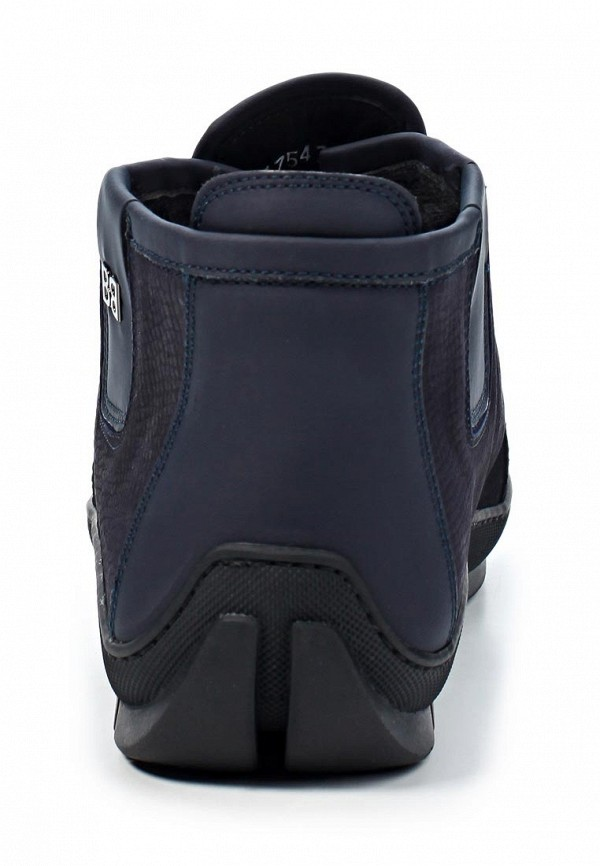 Мужские кроссовки Baldinini (Балдинини) 447547ASBLHSX101016F: изображение 2