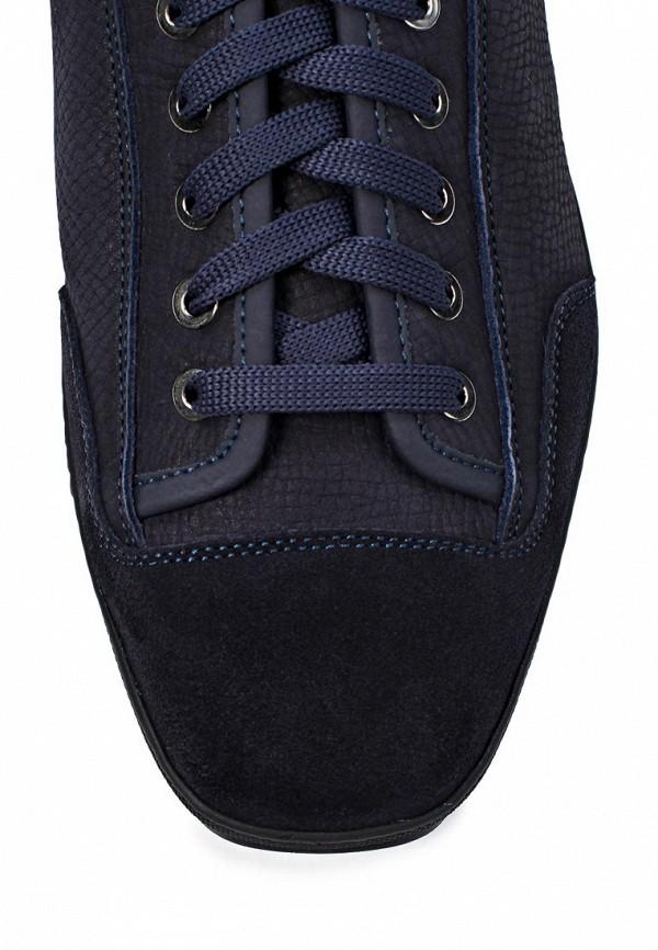 Мужские кроссовки Baldinini (Балдинини) 447547ASBLHSX101016F: изображение 6