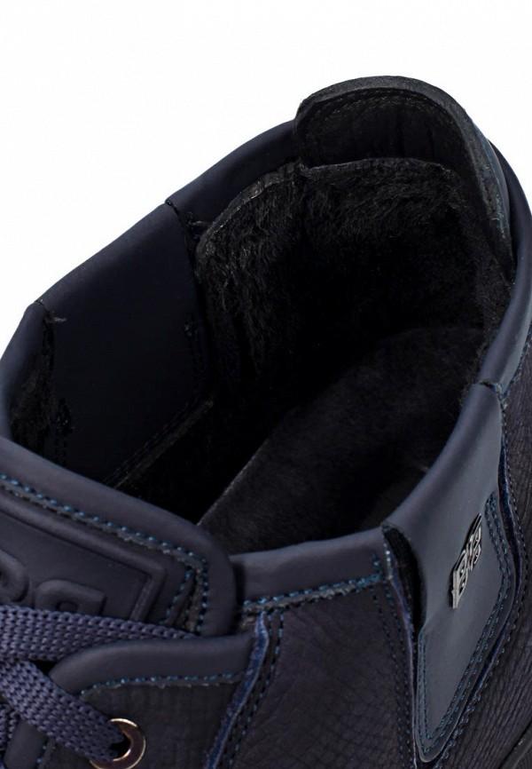 Мужские кроссовки Baldinini (Балдинини) 447547ASBLHSX101016F: изображение 7