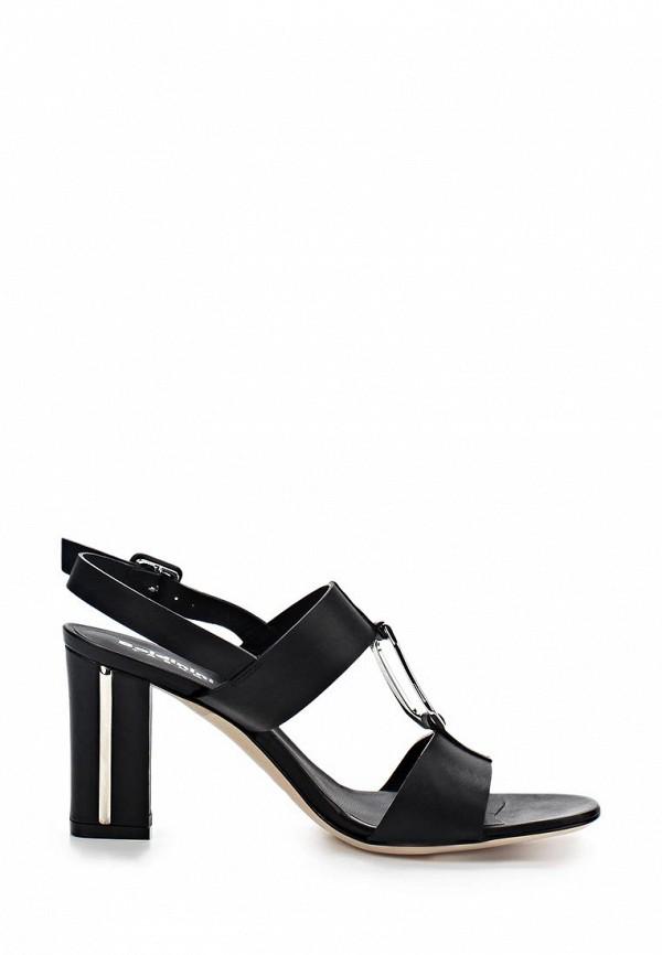 Босоножки на каблуке Baldinini (Балдинини) 498132P71WGARO0000: изображение 6
