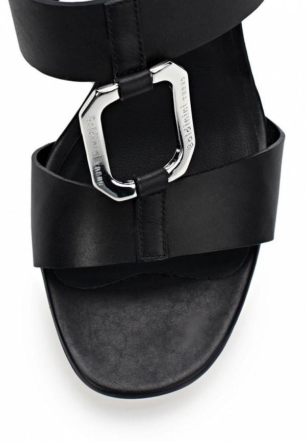 Босоножки на каблуке Baldinini (Балдинини) 498132P71WGARO0000: изображение 7