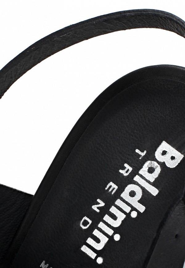 Босоножки на каблуке Baldinini (Балдинини) 498132P71WGARO0000: изображение 8