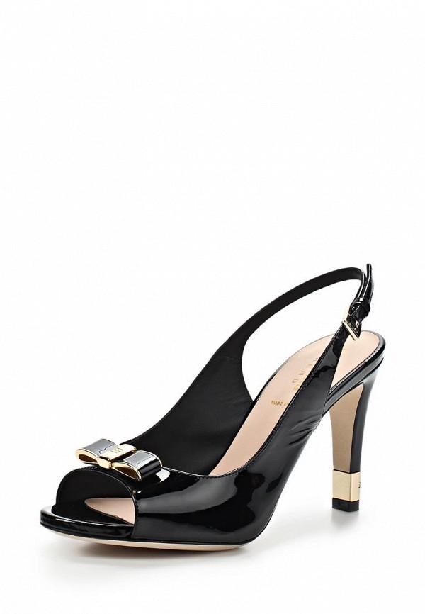 Босоножки на каблуке Baldinini (Балдинини) 499784VERN00R: изображение 1