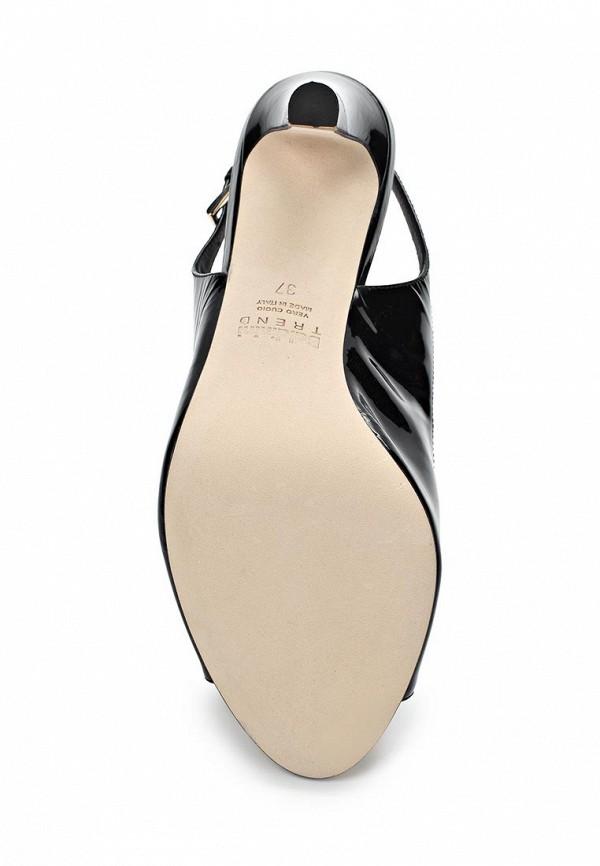 Босоножки на каблуке Baldinini (Балдинини) 499784VERN00R: изображение 3