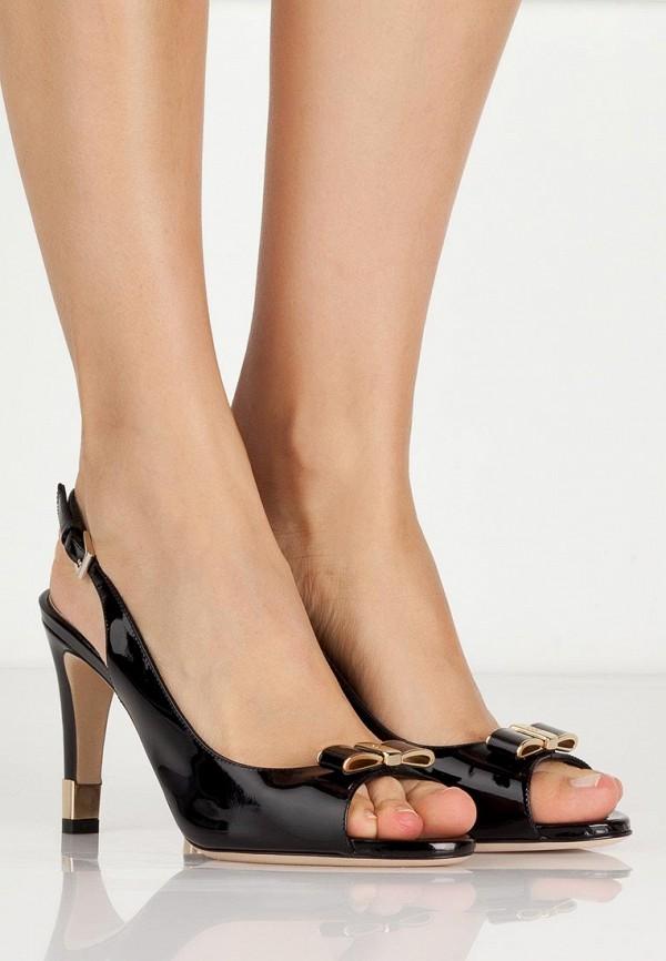 Босоножки на каблуке Baldinini (Балдинини) 499784VERN00R: изображение 4